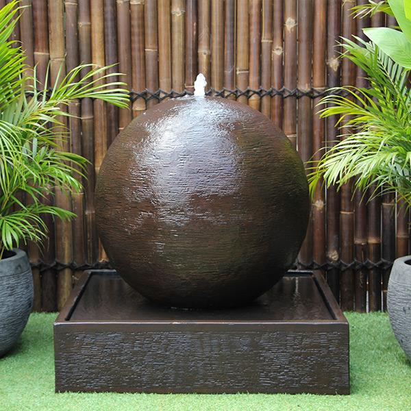 Luna Ball Fountain – Large